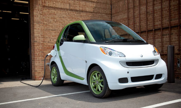 2011 Smart ForTwo Electric Drive Owners Manual