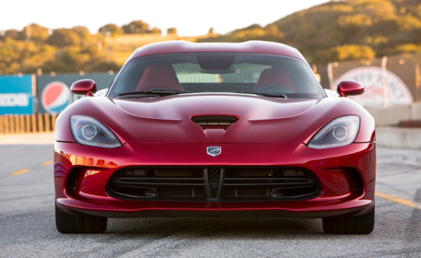 2013 SRT Viper Owners Manual