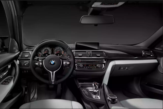 2015 BMW M3 Interior and Redesign