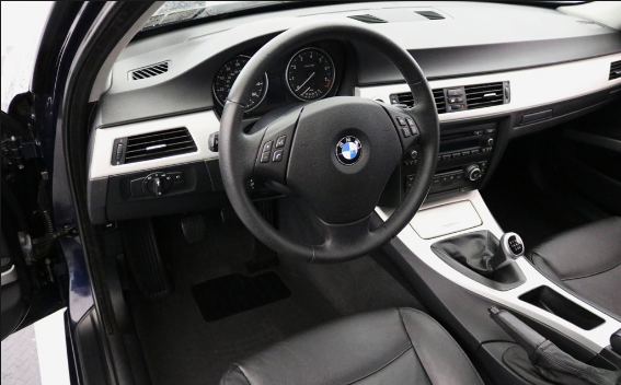 2008 BMW 3 Series Interior and Redesign