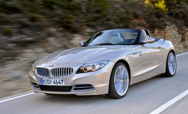 2009 BMW Z4 Owners Manual