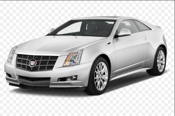 2011 Cadillac CTS Owners Manual