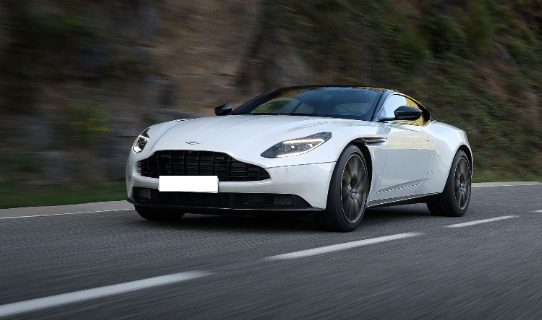 2020 Aston Martin Db11 Owners Manual Release Date border=